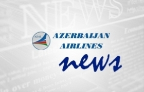 Azerbaijan Airlines awarded