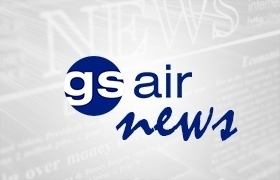 GS AIR at TTG Incontri 2015 in Rimini