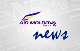 News from Air Moldova - a new route to Sochi just started