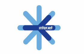 New routes INTERJET Airlines