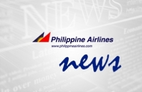 Philippine Airlines - we are re-certified by Skytrax as a 4-Star airline