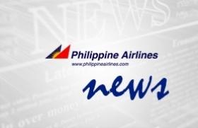 Philippine Airlines - un altro anno con 4 stelle Skytrax