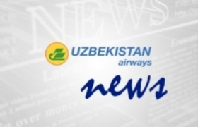Uzbekistan Airways Promo - flights starting from 380 EUR
