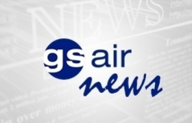 Reduction of GS AIR corporate activities due to COVID-19